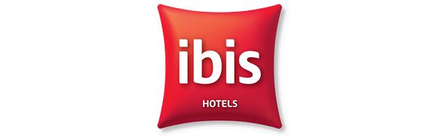 Logo client Ibis Hotels