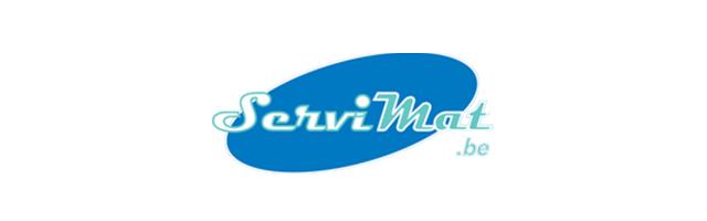 Logo client Servimat