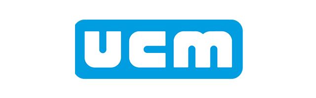 Logo client UCM