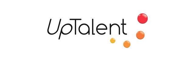 Logo client Updtalent